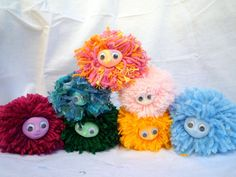 My Pygmy Puffs by ~tigerlily003 on deviantART