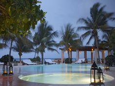 Escape to top vacation spot Tides Riviera Maya Resort in Riviera Maya, Mexico.