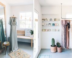 Mornings In Venice with Local Designer Lily Ashwell - The Chalkboard