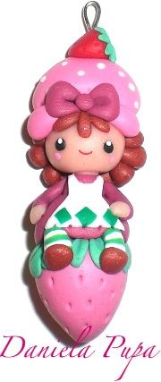 By Daniela Pupa Strawberry Shortcake