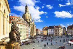 Rekordumsatz am Dresdner Grundstücksmarkt. Der Dresdner Grundstücksmarkt entwickelt sich dynamisch und bleibt ein attraktiver B-Standort. Foto: Shutterstock