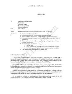 School prefect application letter examples cover latter sample how write letter invitation for visa application sample cover tourist schengen stopboris Gallery