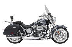 Harley-Davidson Harley-Davidson CVO Softail Deluxe 2015