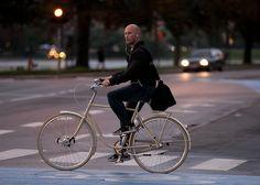 Copenhagen Bikehaven by Mellbin 2011 - 0107 by Franz-Michael S. Mellbin, via Flickr
