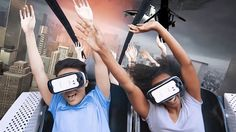 CES 2017: World's Largest #Tech Show Looks Beyond Smart at New Realities #robotics #ArtificialIntelligence #AI #VR http://gadgets.ndtv.com/wearables/features/ces-2017-worlds-largest-tech-show-looks-beyond-smart-at-new-realities-1644067 …