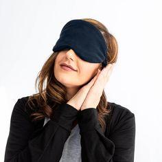 Eco-Friendly Tencell™ Lyocell Sleep Mask | Made in Canada | Encircled Upcycled Textiles, Sleep Mask, Mask Making, Capsule Wardrobe, Eco Friendly, Canada, Beauty, Fashion, Moda