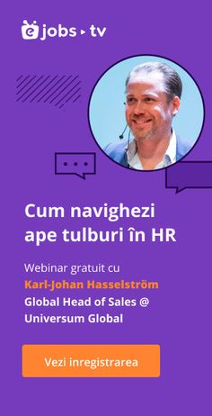 - We Are HR Romania, Coaching, Training