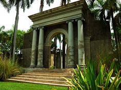 Universidad de Puerto Rico, Recinto Universitario de Mayaguez in Mayagüez, Mayagüez Municipio