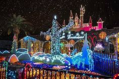 Chris from Scottsdale, Ariz.: Nominee for Best Private Lights Display! http://www.10best.com/awards/travel/best-private-lights-display/