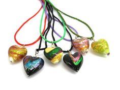 Bijuterie Online Magazin online bijuterii ieftine argint si aur powered by DA si NU Glass Jewelry, Pendant Jewelry, Jewelry Necklaces, Bracelets, Jewellery, Murano Glass, Glass Pendants, Handmade Jewelry, Heart