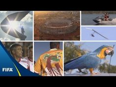 Episode 12 - Brazil 2014 Magazine goes to stunning modern Brasilia to see how the new stadium will set new standards, talks to Selecao legend Romario about his political career and profiles one of Brazil's newest clubs.