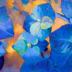 """Uncovered: Dittebrandt's – """"Untitled – American Artists Series Watercolor Landscape, Abstract Landscape, Watercolor Flowers, Landscape Paintings, Landscapes, Paintings I Love, Flower Paintings, Creative Colour, American Artists"""