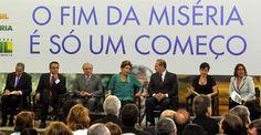 Mais uma prova do estelionato eleitoral da Dilma: número de miseráveis no Brasil cresceu 3,7%. Por isso, o IPEA foi proibido de divulgar dados antes das eleições.