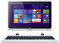 Ultra portable Acer Aspire Sw5 011 281,00 € livré le moins cher