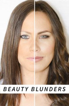 Seriously thorough, in-depth makeup tips... I loved this.  I learned a lot and got some really awesome reminders.  Could not believe the amount of knowledge imparted from one little article.--L.