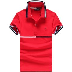 $21 cheap T0MMY HILFIGER Polo Shirts for MEN #218411 - [GT218411] free shipping | Replica TOMMY HILFIGER Polo Shirts for MEN Tommy Hilfiger Outlet, Tommy Hilfiger Shirts, Mens Half Sleeve, Half Sleeves, Men's Collection, Jean Outfits, Polo Shirts, Polo Ralph Lauren, Brand New