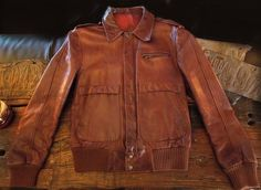 Iron Crow Rockin Vintage - Vintage 1980's Urban Aviator styled oxblood colored leather jacket size 34 men or womens Free shipping! , $87.00 (http://www.ironcrowvintage.com/products/vintage-1980s-urban-aviator-styled-oxblood-colored-leather-jacket-size-34-men-or-womens-free-shipping.html/)