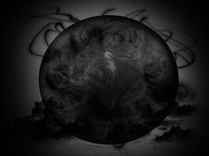 Globe of Darkness by InnocentBystander19