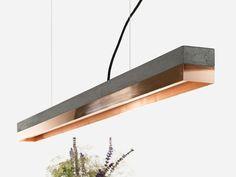 ADJUSTABLE PAINTED METAL PENDANT LAMP IMPOSSIBLE B | PENDANT LAMP | METAL LUX DI BACCEGA R. & C.