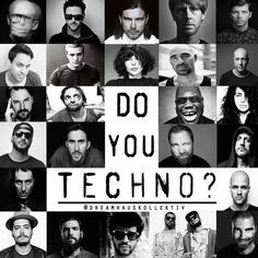 """152 Likes, 3 Comments - The Brückenkopf (@thebruckenkopf) on Instagram: """"Do You Even Techno?✌️#euro#electro #rave #techno #techouse #technoliebe #thebruckenkopf…"""""""
