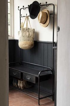 Stylish and practical are our favourite things! Keep all your coats tidy in your hallway whilst adding some industrial style to your home interior. Metal Storage Cabinets, Metal Drawers, Cupboard Storage, Storage Drawers, Storage Racks, Shoe Racks, Industrial Coat Rack, Industrial Style, Industrial Storage