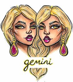 May 21 - June 21. Geminis represent two different sides of personality and you will never be sure with whom you will face. They can be sociable and ready for fun, while on the other hand they can be very serious and thoughtful. Optimistic and young at heart, Geminis have a cheery and warm disposition that is complemented by their colour yellow. What's more, yellow promotes communication, and they love to talk. ♊️