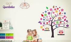 Quer saber como deixar sua casa mais linda, sem gastar muito e de um modo muito simples? 😊❤️ É só usar adesivos decorativos de parede! 😉 Baixe nosso e-book gratuito e descubra todas suas vantagens!