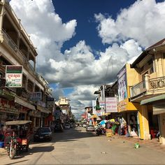 """Cambodia"" #battambang #cuiatw @travel_stained Battambang Cambodia, Travel Around The World, Around The Worlds, Street View, Community, Social Media, Social Media Tips, Communion, Social Networks"