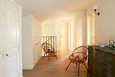 Espace aménagé : Maison de vacances : une Anglaise en Provence - Journal des Femmes Décoration