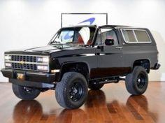 Bilderesultater for 1989 chevrolet blazer steering box Rc Cars And Trucks, Gm Trucks, Lifted Trucks, Chevy Blazer K5, K5 Blazer, Chevy 4x4, Chevrolet Trucks, Teen Driver, Best Car Insurance