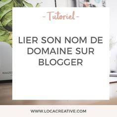 Le tutoriel suivant a pour but de vous aider à relier votre blog sous Blogger à un nom de domaine fraichement acheté. Comme pour chaque tutoriel, je vous présenterai ici toutes les étapes à réaliser. Pour ce tutoriel, j'ai choisi l'hébergeur OVH. C'est un peu celui vers lequel une grande partie des blogueurs se dirigent …