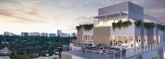 piero lissoni unveils penthouse collection for the ritz-carlton residences, miami beach