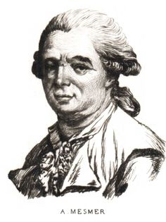 History Today -- 'Under the Influence': Mesmerism in England by Roy Porter. (Image is of Franz Anton Mesmer) Anton, Milton Erickson, Introduction To Psychology, States Of Consciousness, Animal Magnetism, English Verbs, Under The Influence, Hypnotherapy, Freemason