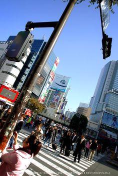 """TOKYO TIME"" 「東京の時間」 ♦ 2014年11月22日 ♦ タガイドスタジオ"