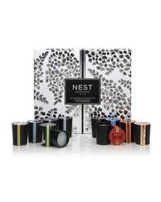 d8119c2fcda NEST Fragrances 10th Anniversary Discovery Set Paris Perfume
