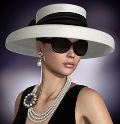 style - When it is chic it never varies! Paris Chic, Terno Casual, Casual Mode, Mode Chanel, Business Mode, Fascinator Hats, Fascinators, Millinery Hats, Headpiece