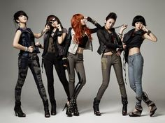 k-pop outfit - Google Search
