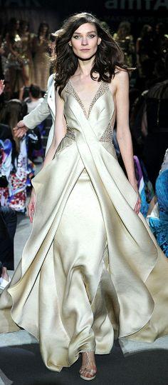 .Elegant Dress