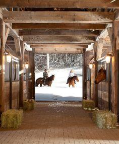 Dream Stables, Dream Barn, Horse Stalls, Horse Barns, Horses, Horse Barn Designs, Sinclair, Horse Barn Plans, Goat Barn