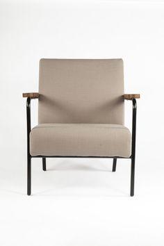 The Linz Arm Chair