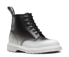 DR MARTENS 101 FADE OUT