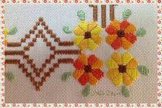 Resultado de imagem para bordado yugoslavo esquemas