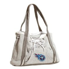 Tennessee Titans NFL Property Of Hoodie Purse