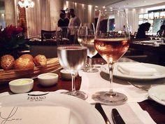 • Rio de Janeiro   Dinner at the FASANO al mare   FASANO Ipanema • by Lu zieht an. ?  #BEAUTY, #Brasil, #Brasilien, #Brazil, #Dinner, #FASANO, #FASANOAlMare, #FASANOIpanema, #Food, #Hotel, #Ipanema, #Italian, #Italien, #Italiener, #Italienisch, #Restaurant, #RioDeJaneiro, #Travel