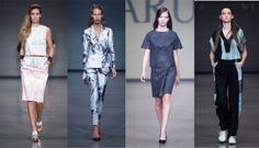 The 25th Montréal Fashion Week – Spring/Summer 2014