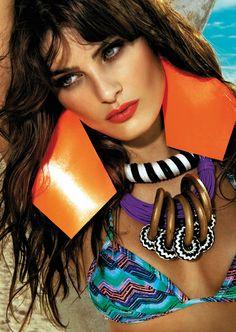 Morena Rosa S/S '13 Campaign > photo 1869012 > fashion picture