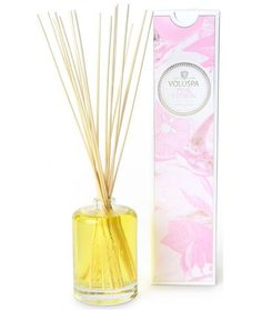 Pink Citron Home Ambience Diffuser: Bivouac #styleshack #shoplocal #diffuser #pink #citron #citrus #thinkpink