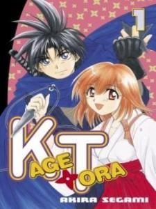 Read Kagetora manga online