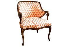 19th-C.   Accent Chair on OneKingsLane.com