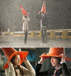 Park Shin Hye and Lee Jong Suk asked you to catch the premiere of their SBS drama 'Pinocchio' today! Lee Jong Suk, Lee Hyun Woo, Live Action, Goblin, Park Shin Hye Pinocchio, Moorim School, Drama Funny, Comedy, Drama Fever